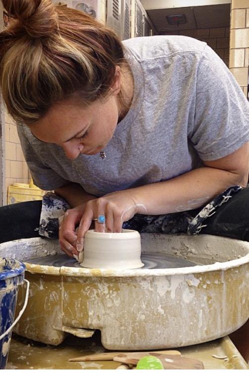 handmade pottery by darcie
