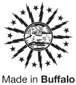 made in buffalo