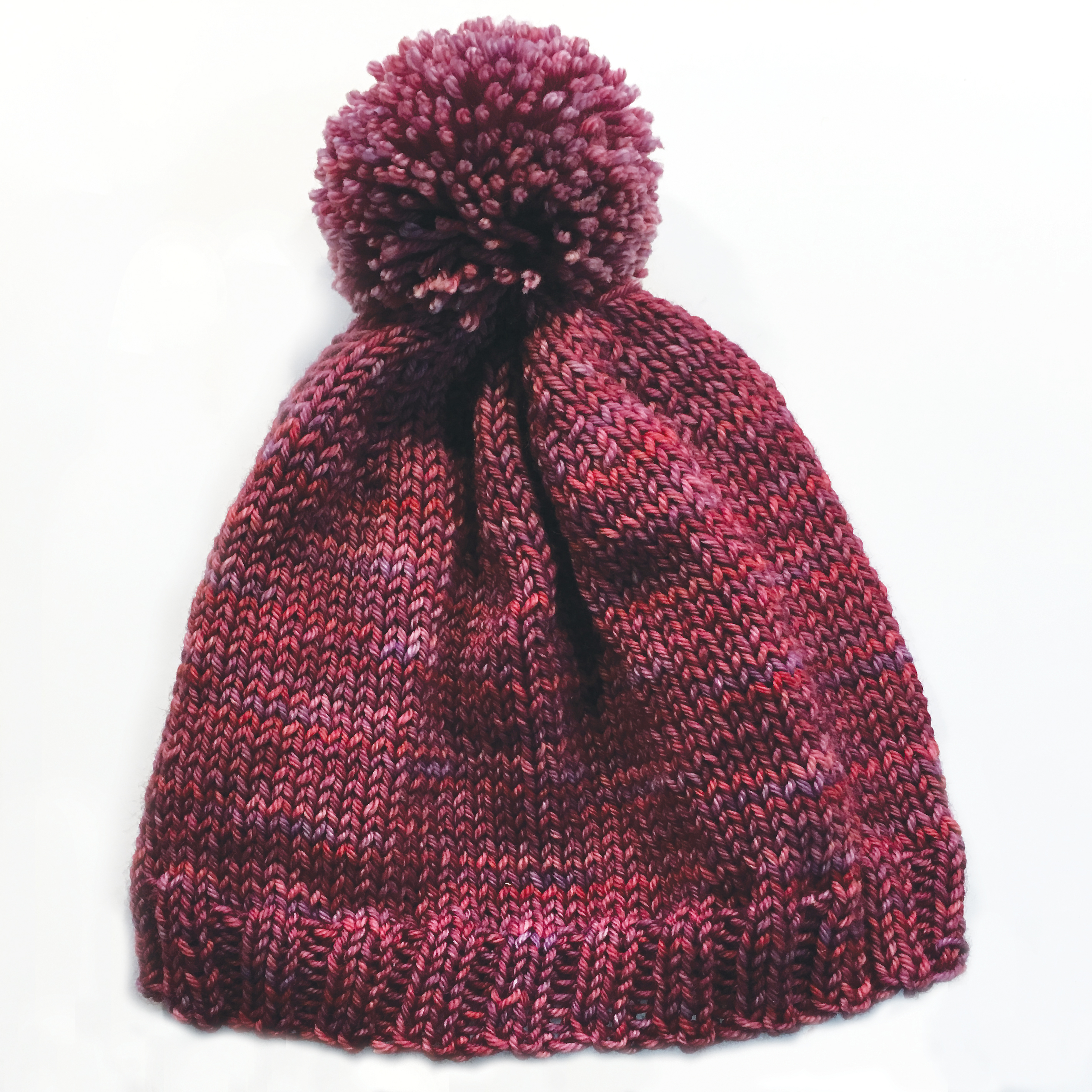wool hat made in buffalo
