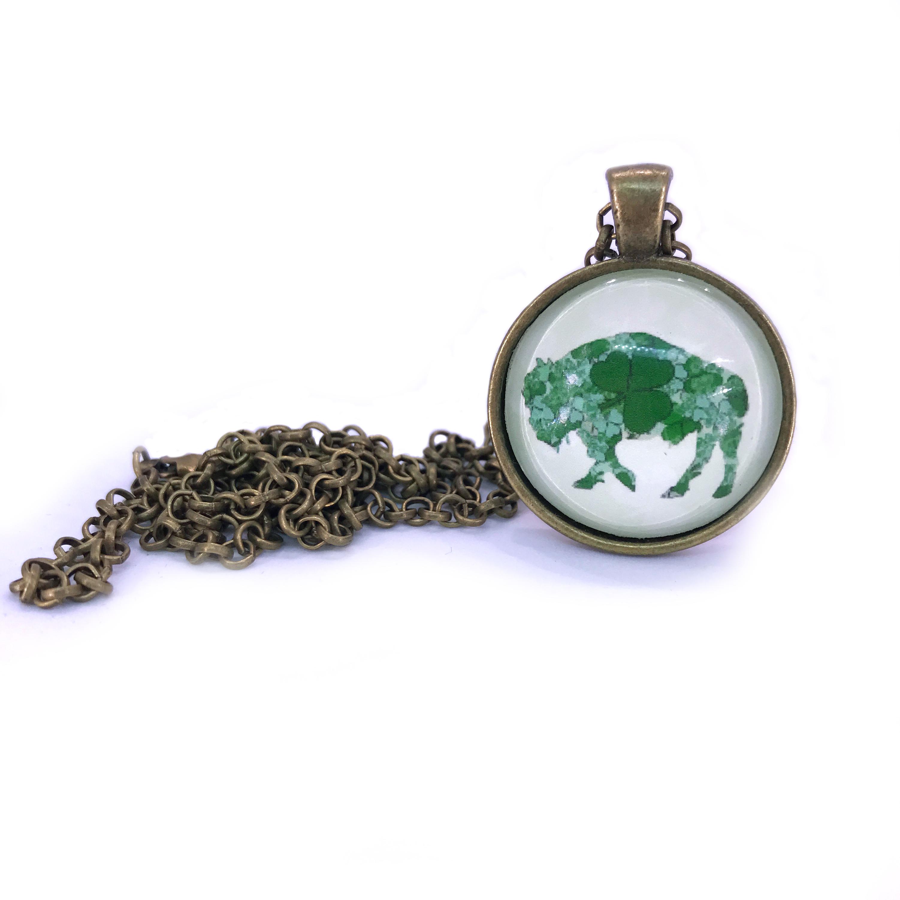 buffalo_necklace_irish_gift