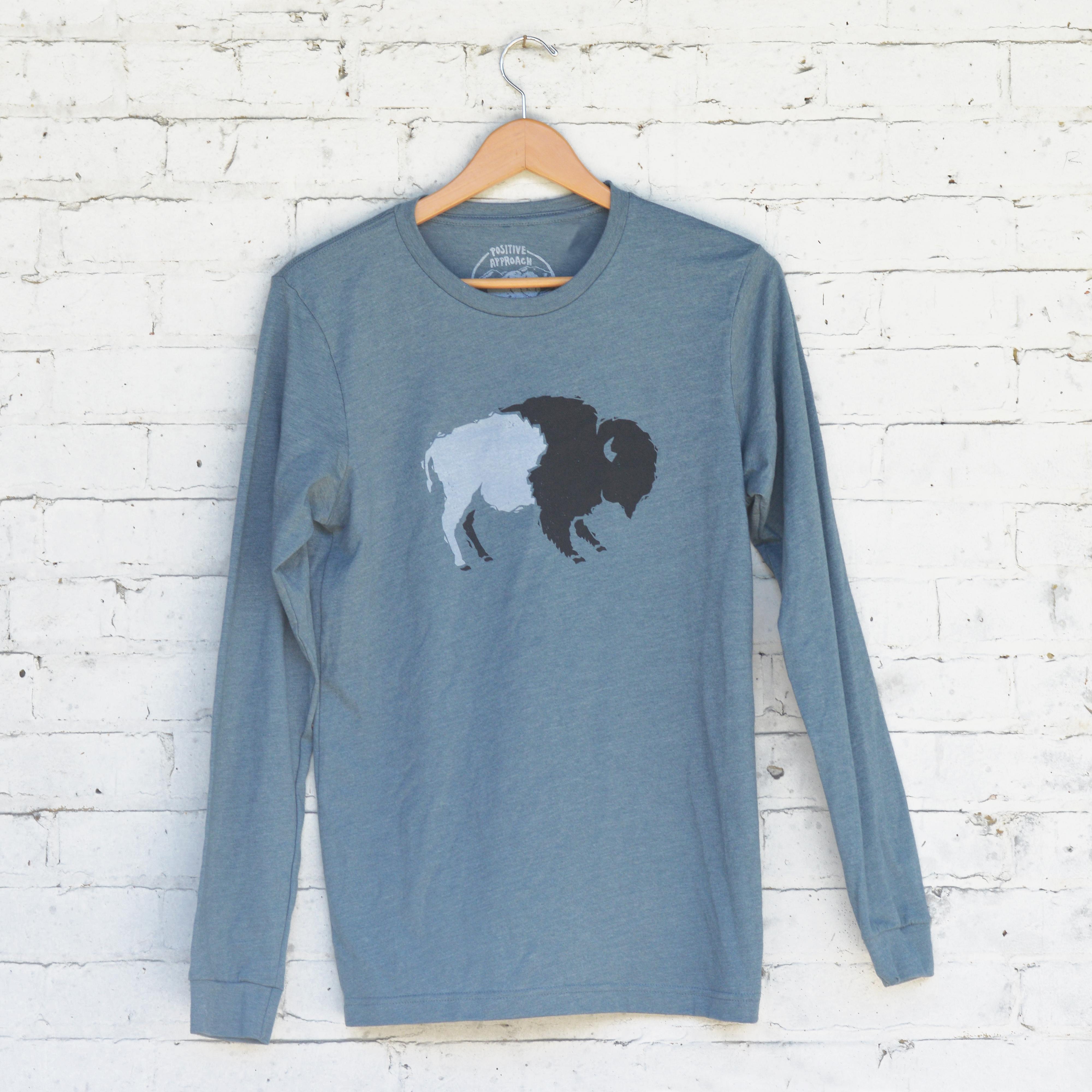 Buffalo Shirt Made in Buffalo