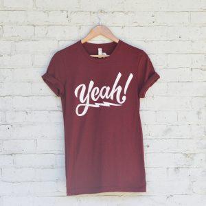 made in buffalo shirt