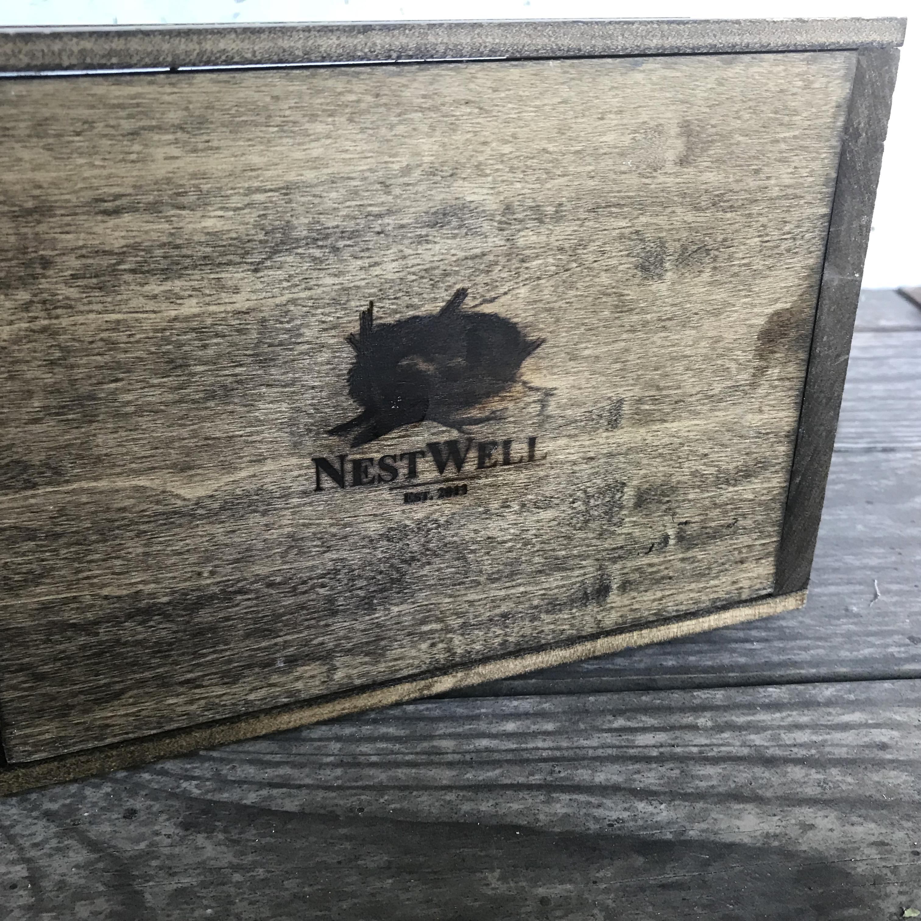 beer bottle carrier made in buffalo