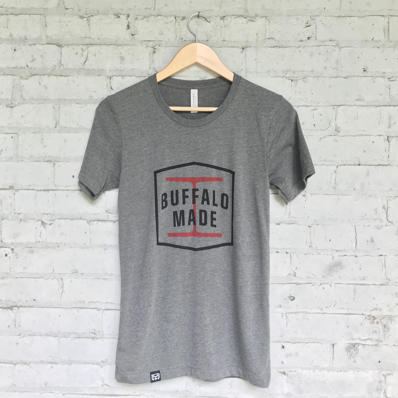 buffalo ny buffalo made shirt