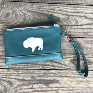 buffalo clutch made in buffalo