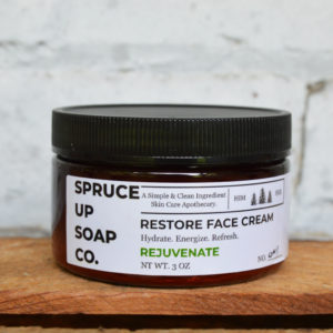 buffalo gift shop face cream