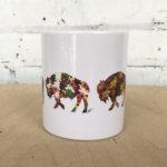 buffalo ny mug made in buffalo gift