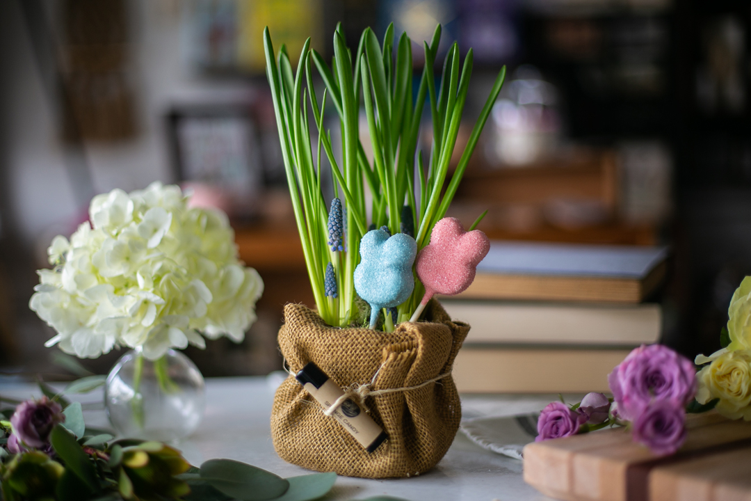 Made in Buffalo Easter Gift Set