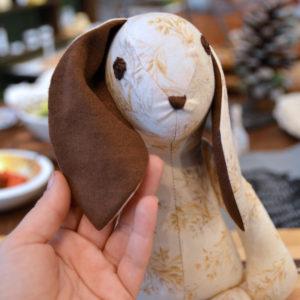 made in buffalo gift shop handmade bunny