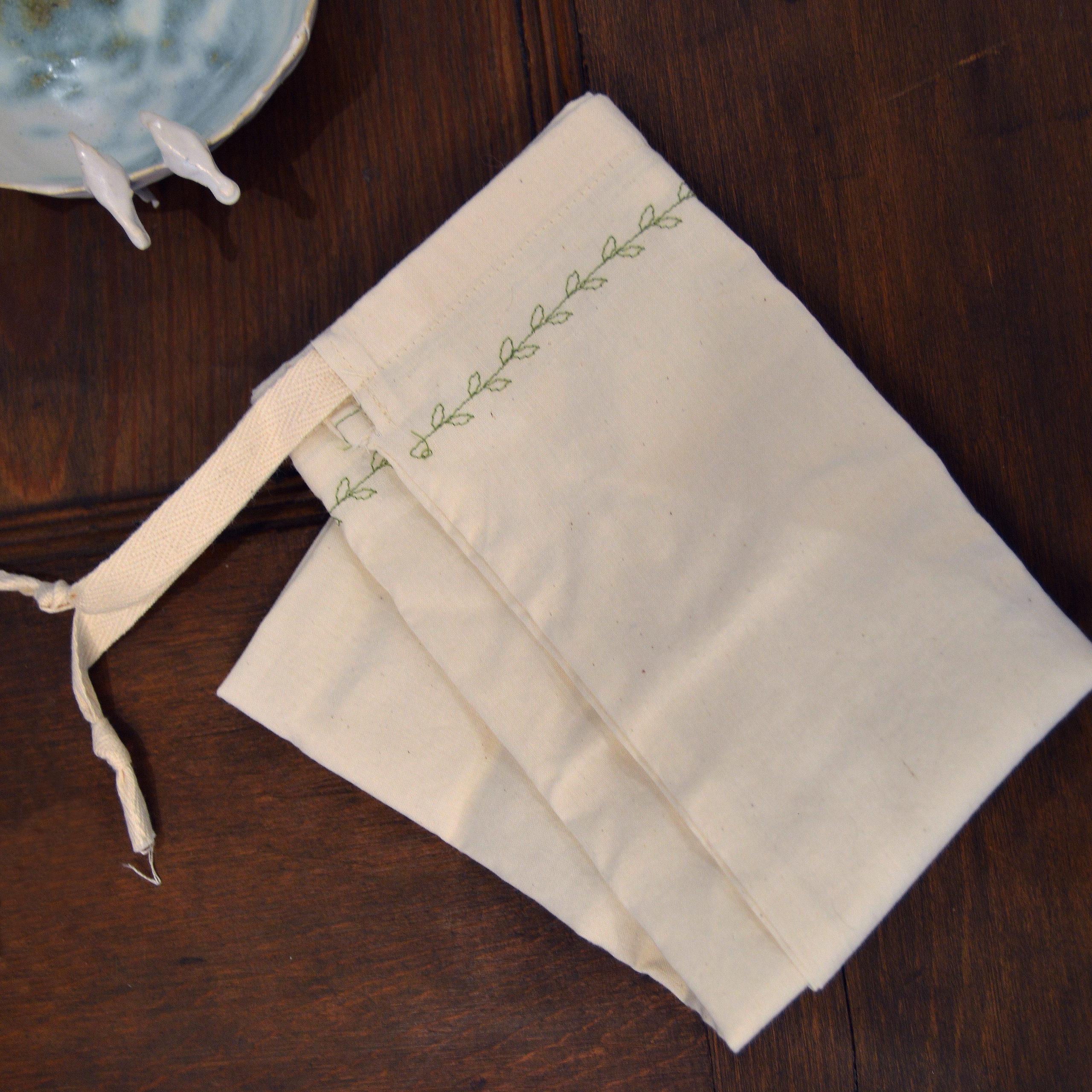made in buffalo reusable bulk produce bag
