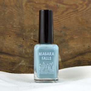 nail polish made in buffalo ny gift shop