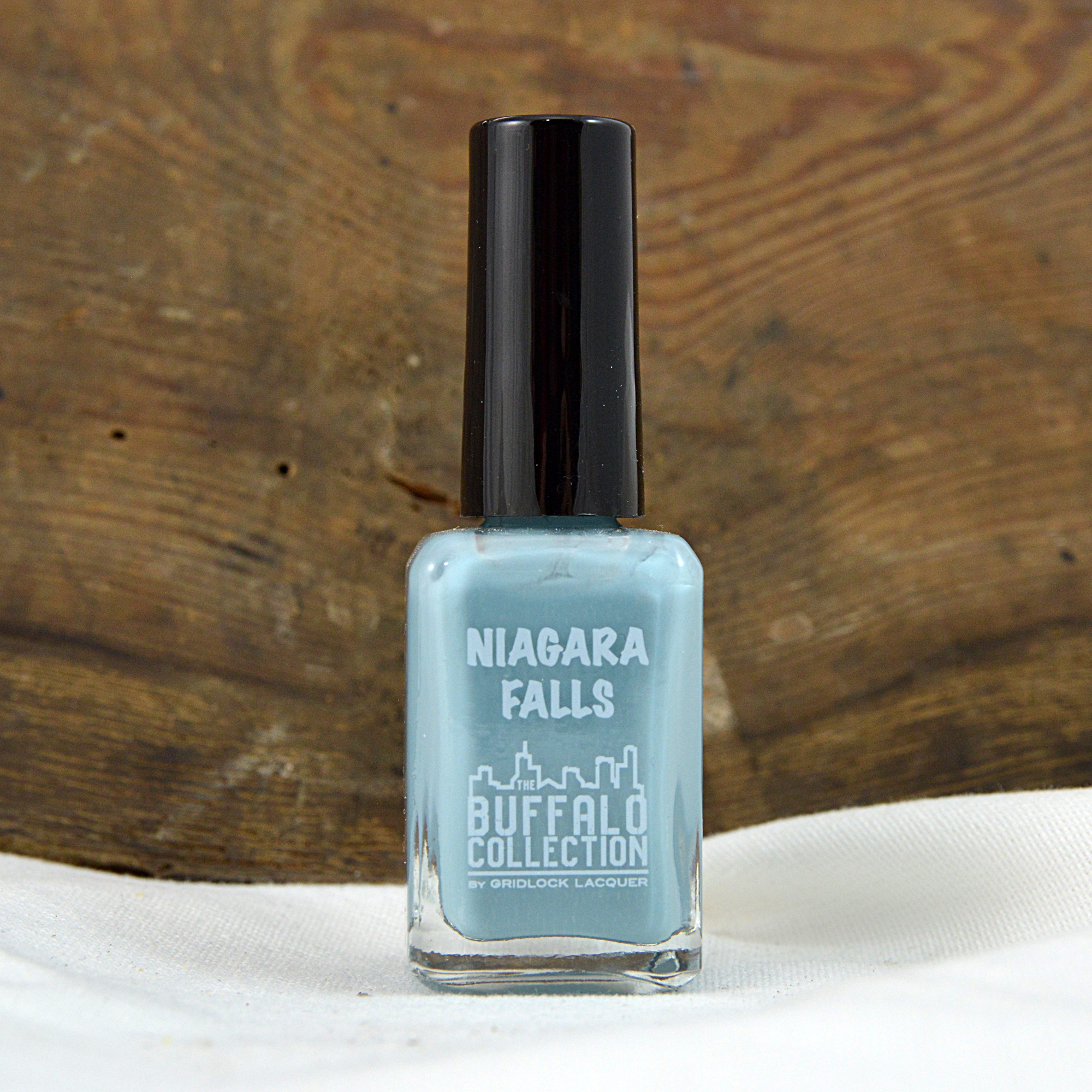 nail polish made in buffalo ny gift shop