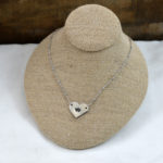 buffalo bison necklace made in buffalo ny gift shop