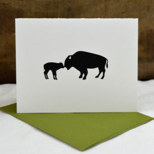 buffalo card made in buffalo ny gift shop