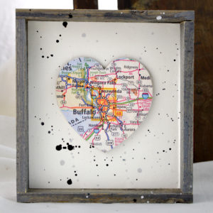 buffalo heart home decor made in buffalo ny gift shop