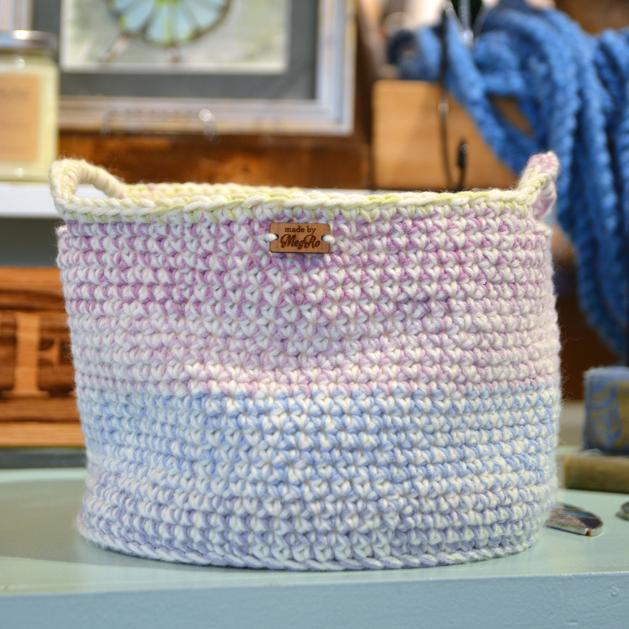 basket handmade in buffalo ny gift shop