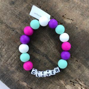 stretchy kids bracelet made in buffalo ny gift shop