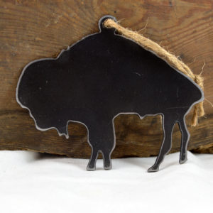 buffalo ornament made in buffalo ny gift shop