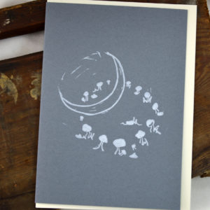 fairy ring greeting card made in buffalo ny gift shop