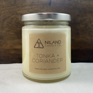 soy candle made in buffalo ny gift shop