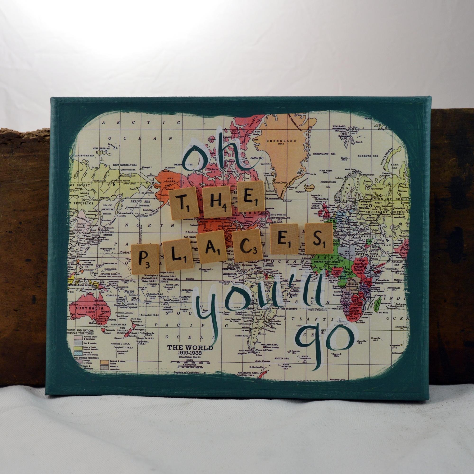 travel home decor made in buffalo ny gift shop