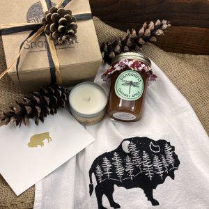 thanksgiving gift set made in buffalo ny gift shop