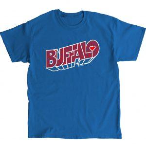 buffalo football shirt made in buffalo ny gift shop